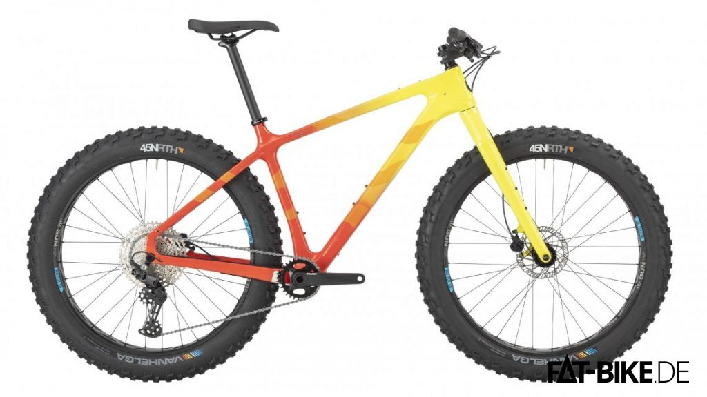 Salsa Beargrease Deore (Quelle: salsacycles.com)
